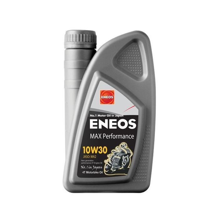 Motorový olej ENEOS MAX Performance 10W-30 1l
