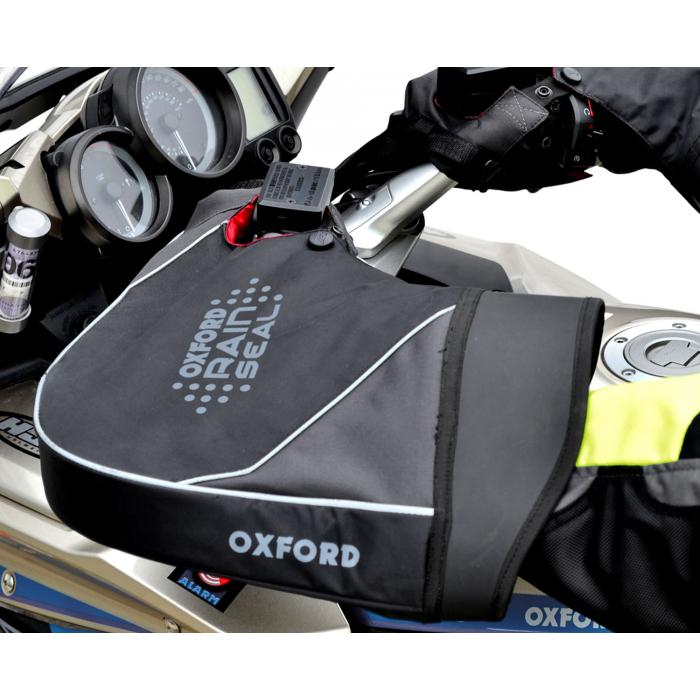 Návleky na ruce Oxford Rainseal Tech