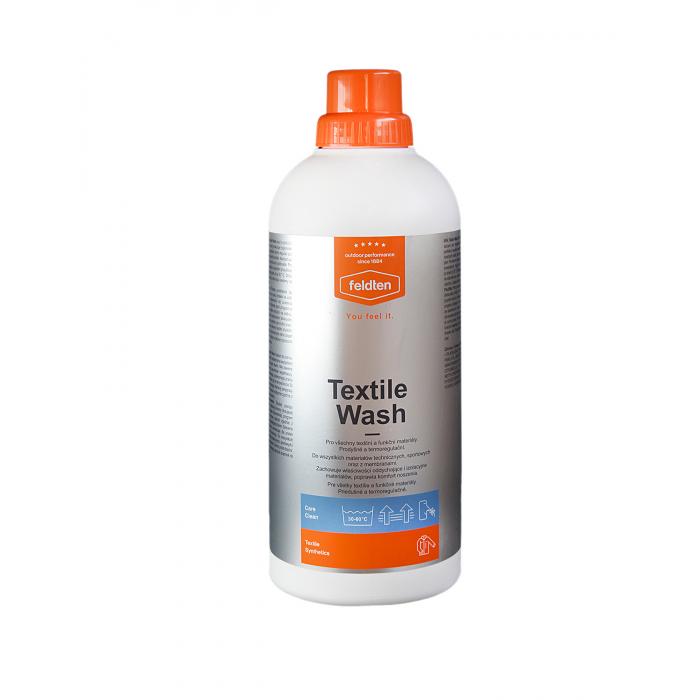 Prací prostředek Feldten Textile Wash 1000 ml