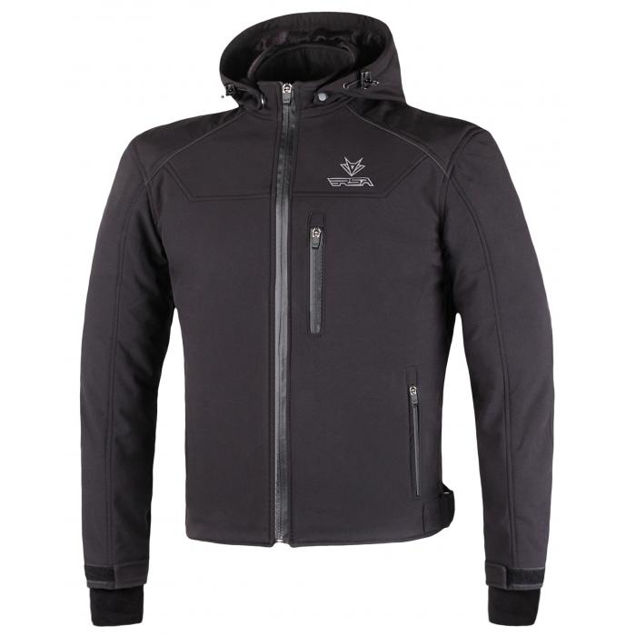 Softshellová bunda RSA Biker výprodej