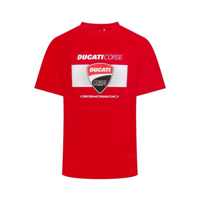 Triko Ducati - Corse