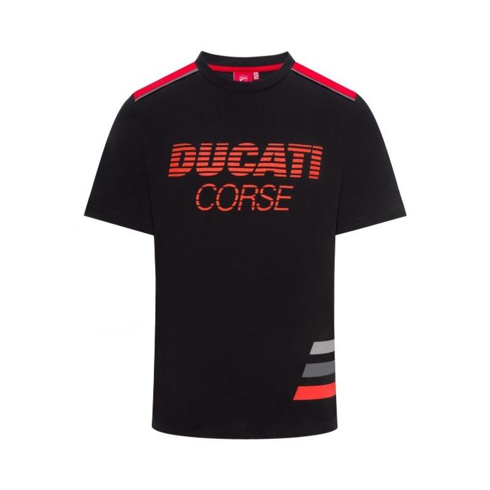 Triko Ducati - Corse Striped