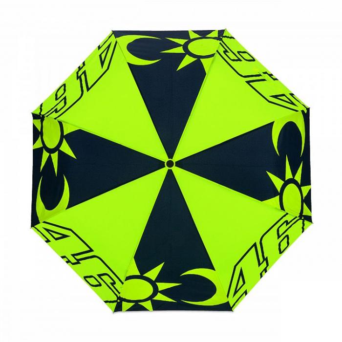 Velký deštník VR46 Valentino Rossi SUN AND MOON