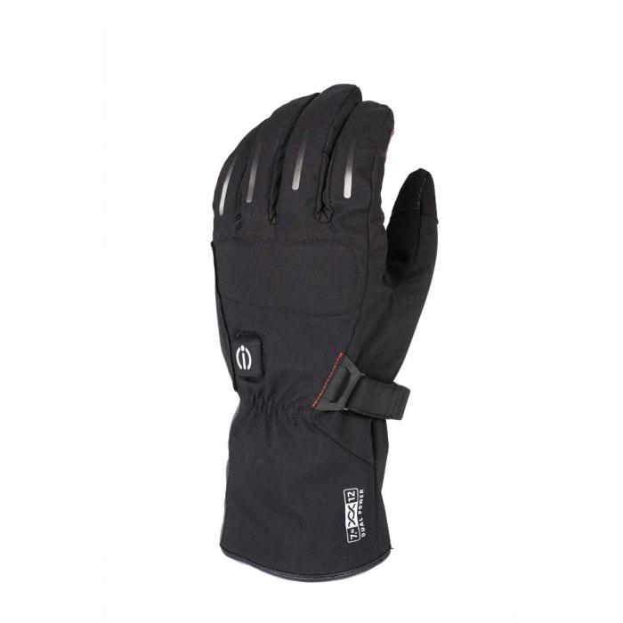 Vyhřívané rukavice KLAN-e Infinity 3.0