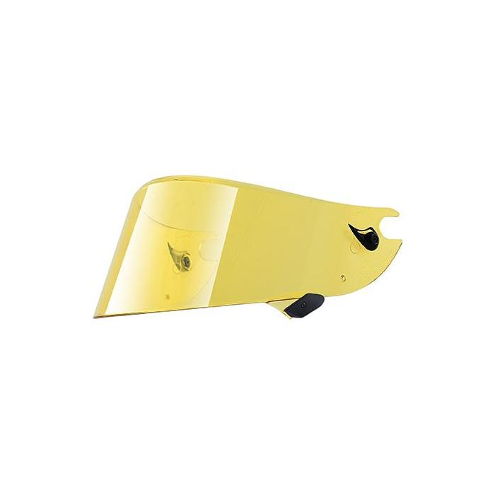 Žluté plexi SHARK RACE R-PRO GP