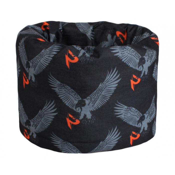 Multifunkční šátek na motorku Street Racer Eagle